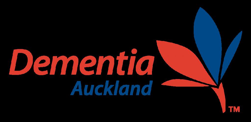 Dementai Auckland logo